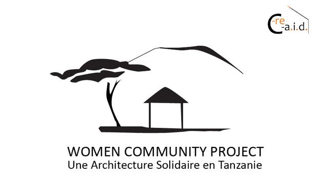 Visuel du projet Architecture Solidaire en Tanzanie : Women Community Project
