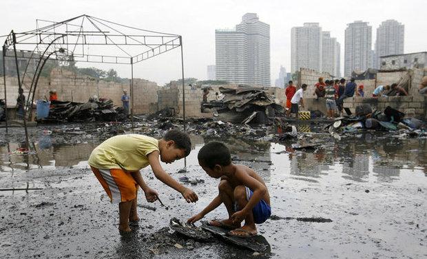 Visueel van project L'éducation aux Philippines, une mission humanitaire, 8 étudiants et vous !