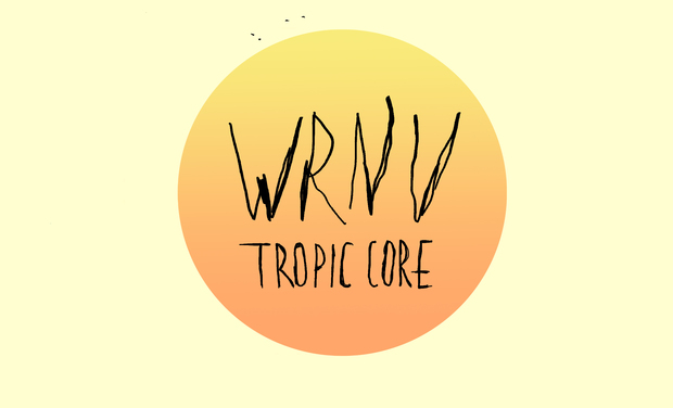 Project visual (We Are) Naïve - Tropic Core EP