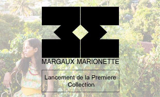 Project visual MARGAUX MARIONETTE créations tropicales pour les femmes des îles et d'ailleurs