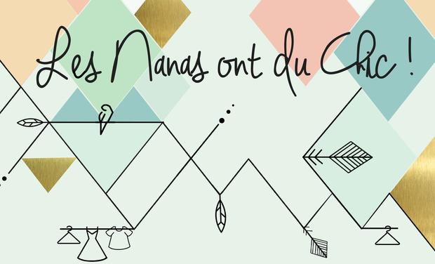 Visuel du projet Les Nanas ont du Chic !
