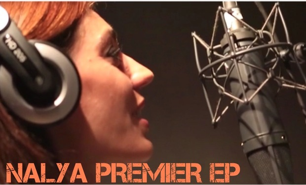 Project visual Nalya - Premier EP