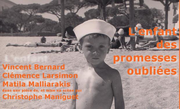 Visuel du projet L'Enfant des promesses oubliées