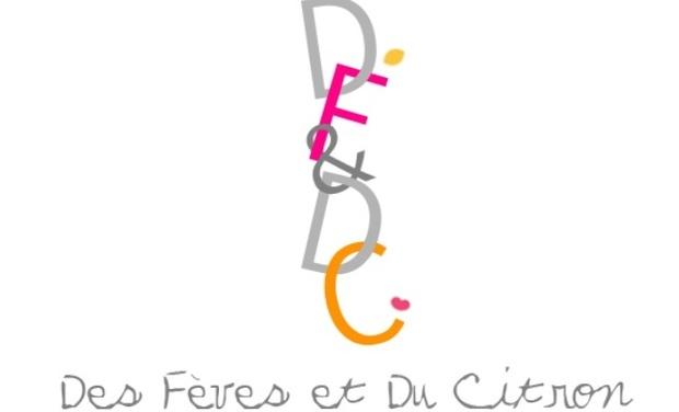 Visueel van project Des Fèves et Du Citron - Bijoux pour enfants