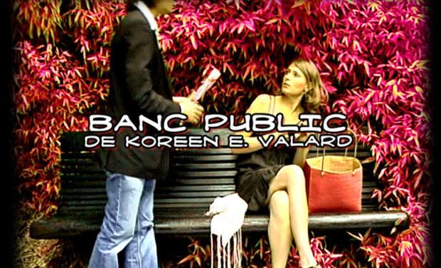 Visueel van project BANC PUBLIC SAISON 2 !!