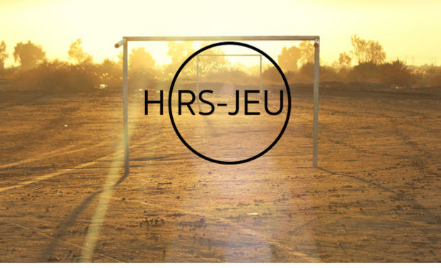Project visual Hors-Jeu