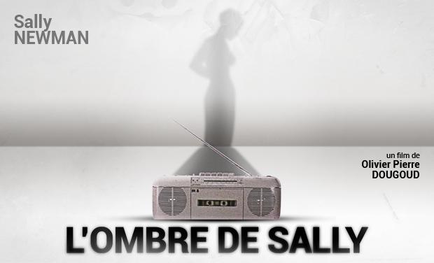 Visuel du projet L'OMBRE DE SALLY (court métrage 15')