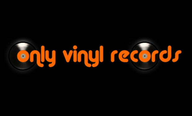 Project visual Only Vinyl Records