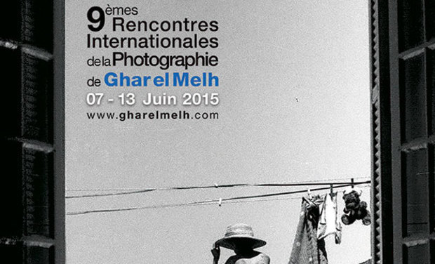 Project visual 9èmes Rencontres de la Photographie de Ghar El Melh, Tunisia