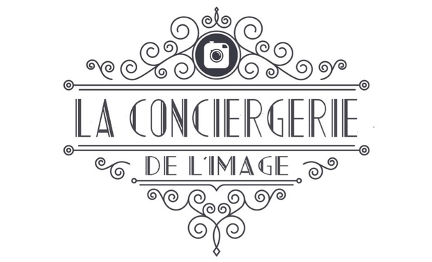 Project visual La Conciergerie de l'Image