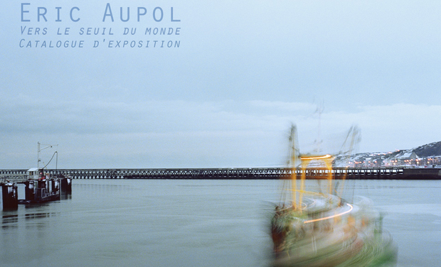 Project visual Eric Aupol, photographies