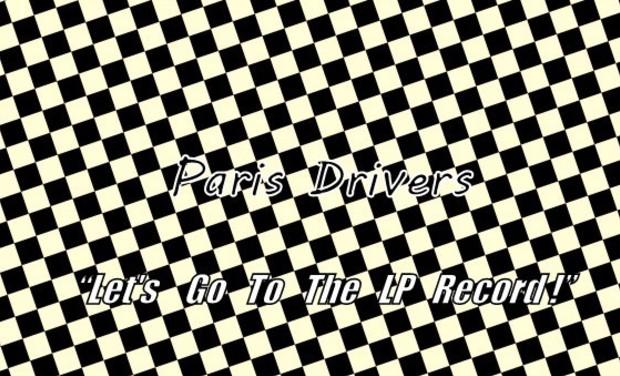 Visuel du projet Paris Drivers Music