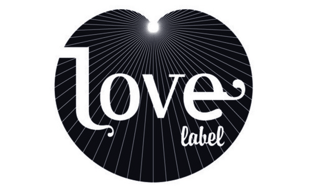 Visuel du projet The LOVE label