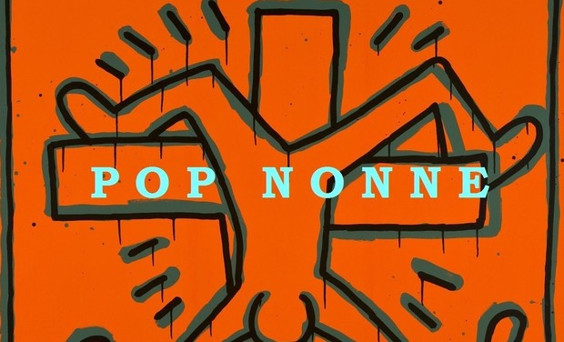 Project visual POP NONNE