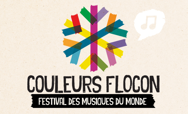 Visueel van project Festival Couleurs Flocons