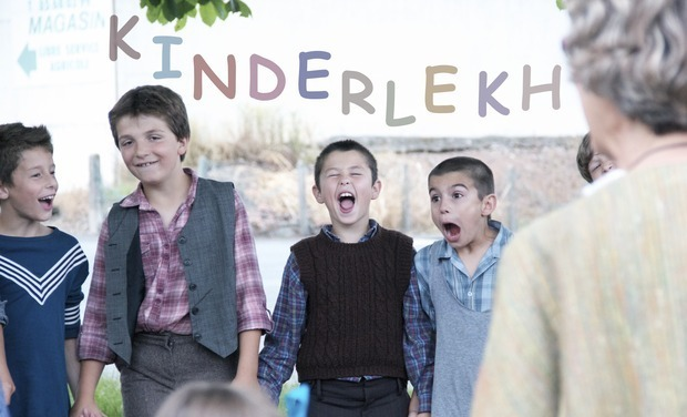 Visueel van project KINDERLEKH