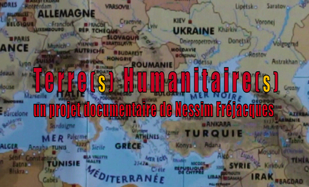 Project visual Terre(s) Humanitaire(s)