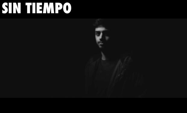 Visuel du projet Sin Tiempo - 2ème EP