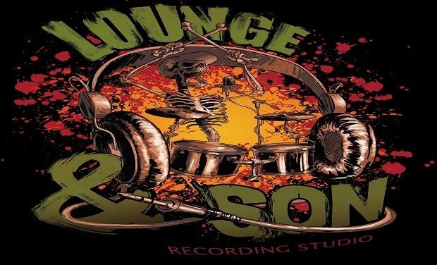 Visueel van project Lounge § Son Recording Studio