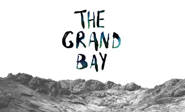 Visuel du projet Premier EP de The Grand Bay