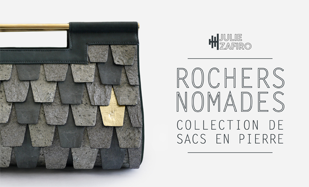 Project visual ROCHERS NOMADES