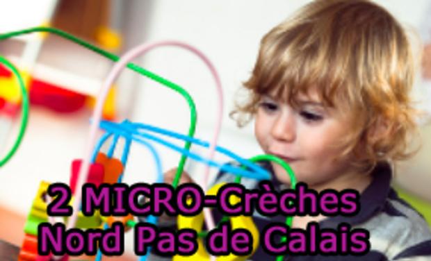 Visuel du projet Micro-crèche