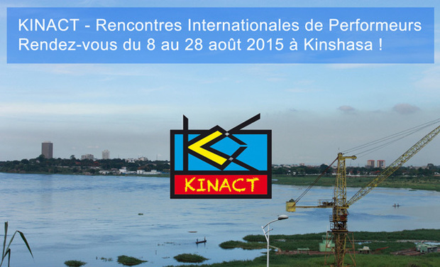 Project visual KinAct