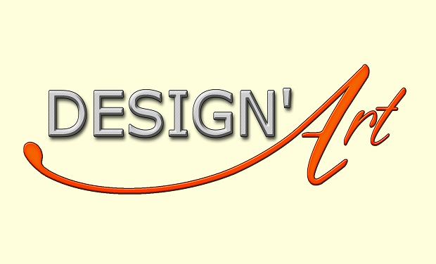 Visueel van project DESIGN'ART - Site web de vente et achat de logo