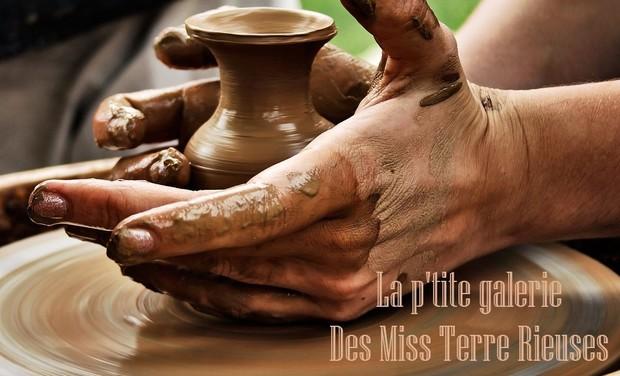 Visuel du projet La p'tite galerie des Miss Terre Rieuses