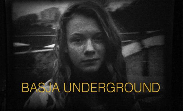 Visueel van project Basja Underground