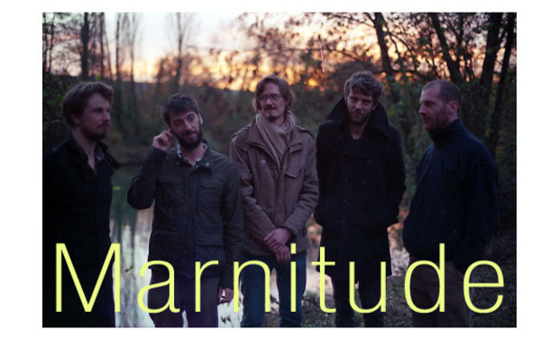 Project visual Marnitude - nouvel album !