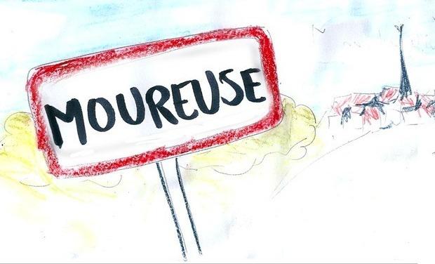 Visuel du projet Le Clip Moureuse