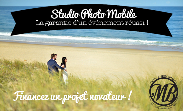 Project visual Studio Photo Mobile