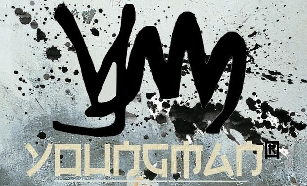 Visueel van project YoungMan Urban Streetwear