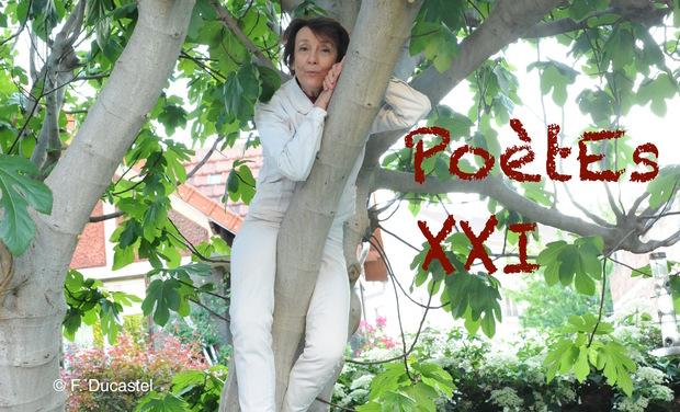 Visuel du projet PoètEs XXI