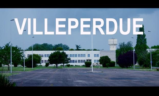 Project visual VILLEPERDUE - LE FILM