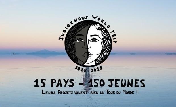 Project visual 15 Pays - 150 Jeunes, le Tour du Monde des Innovations