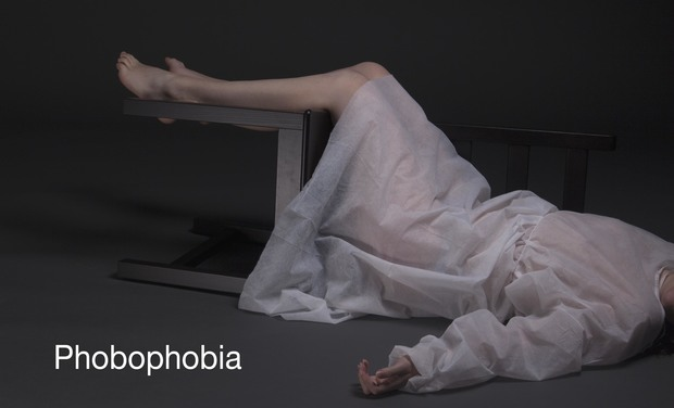 Visueel van project Phobophobia