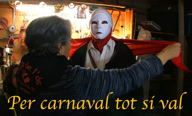 Project visual PER CARNAVAL TOT SI VAL