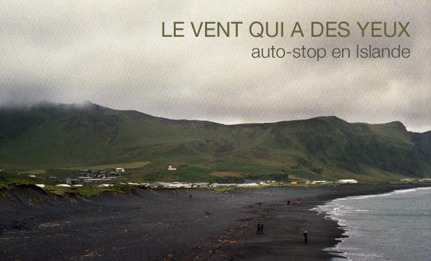 Visueel van project Le Vent qui a des yeux