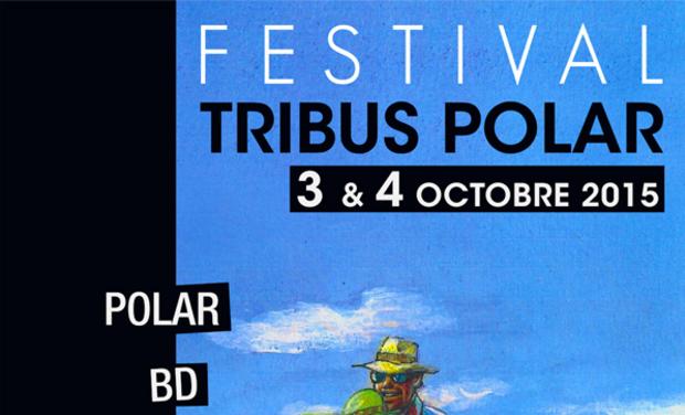 Visuel du projet TRIBUS POLAR FESTIVAL