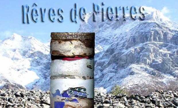 Visueel van project Rêves de Pierres