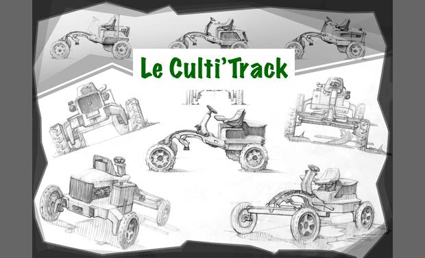 Visueel van project Le Culti'Track