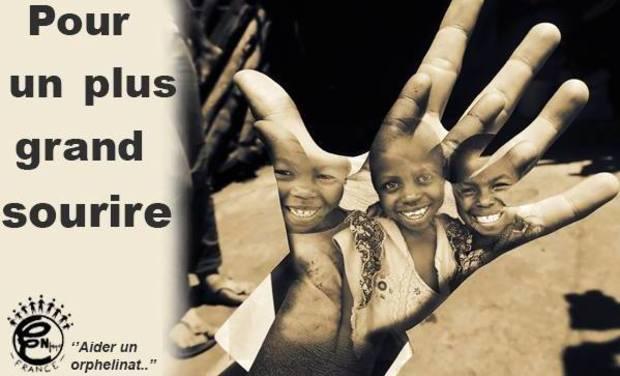 Visuel du projet Solidarité pour un orphelinat au Kenya