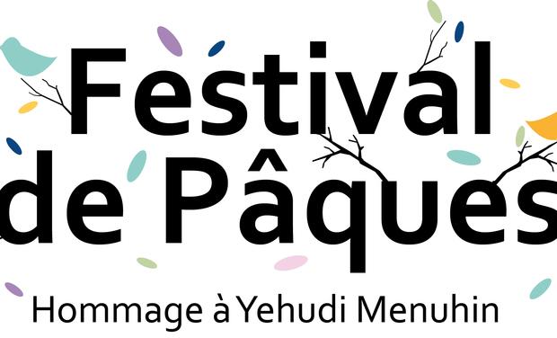 Visueel van project Festival Hommage to Yehudi Menuhin