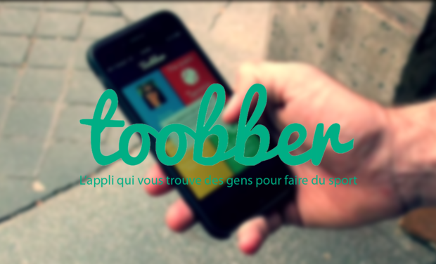 Project visual Toobber