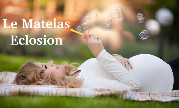 Visuel du projet Le Matelas ECLOSION