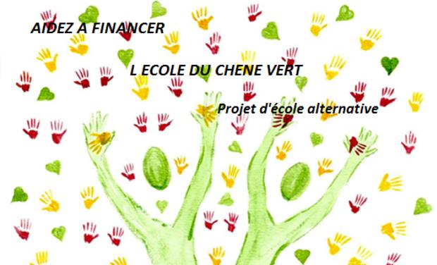 Project visual Ecole le Chêne Vert