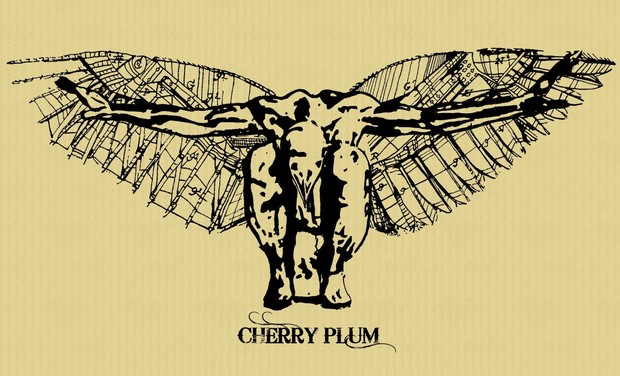 Project visual Cherry Plum, mini album 6 titres