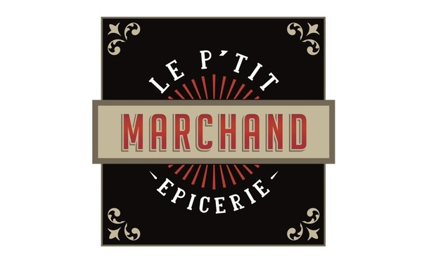 Project visual Le P'tit Marchand
